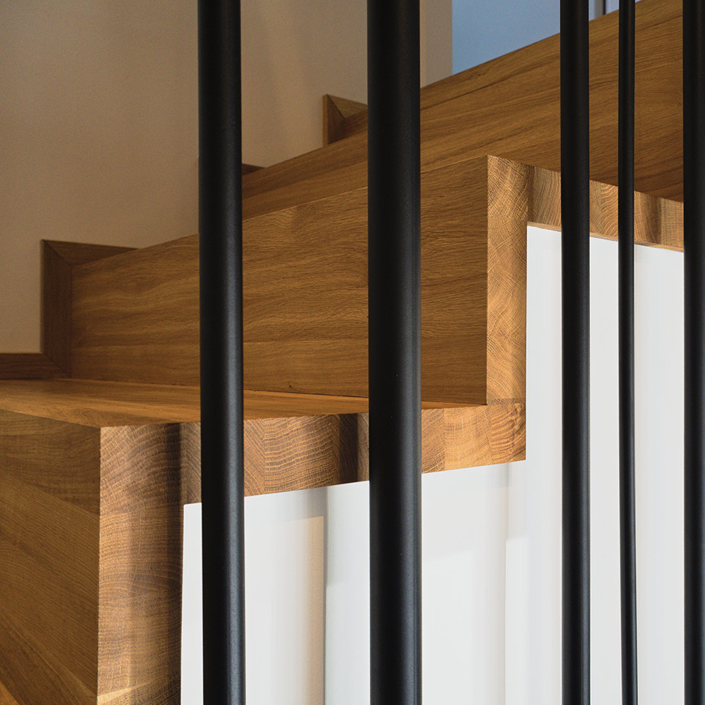 schody Bielsko dywanowe